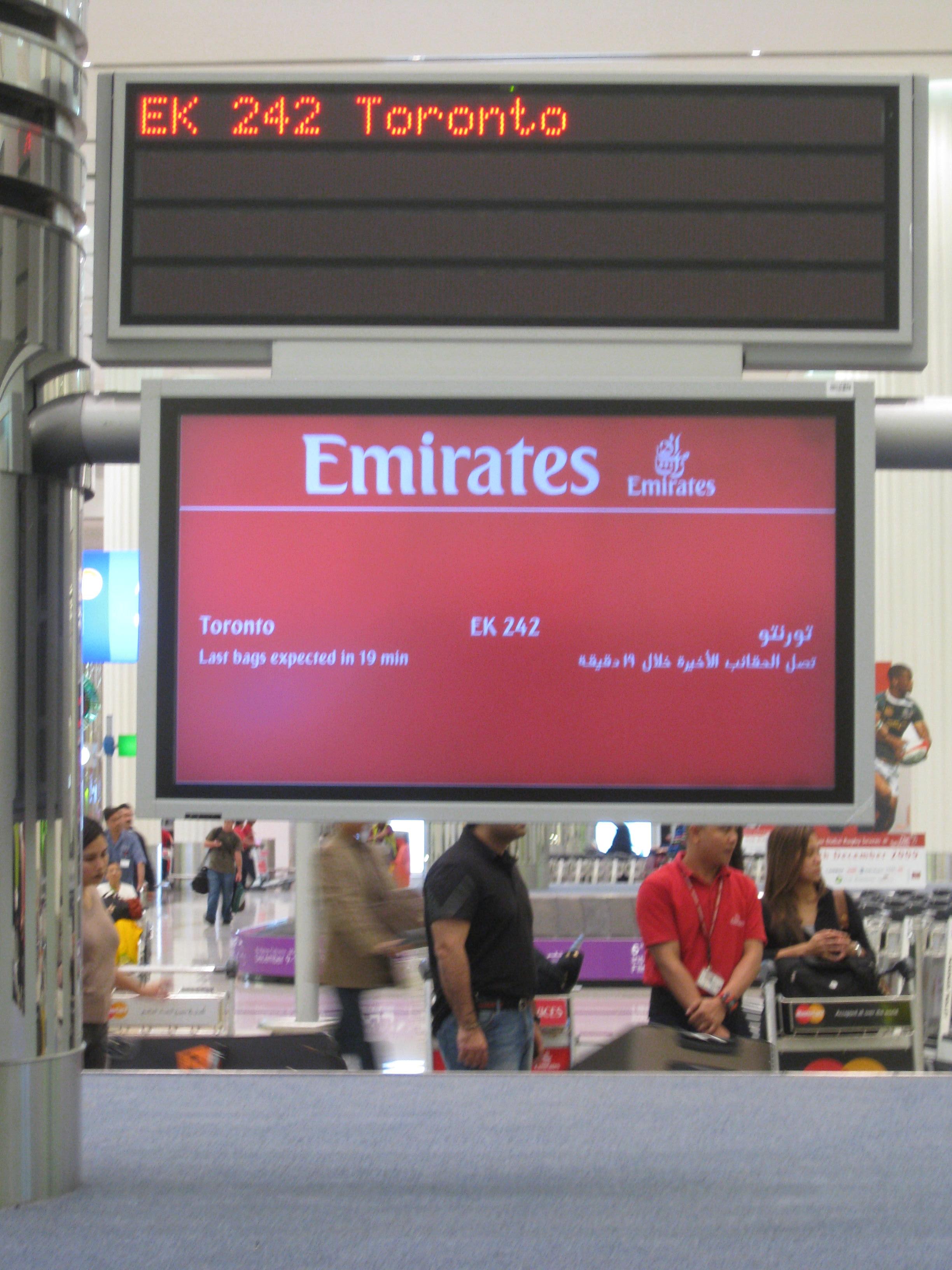 Travel To Dubai   Working Tech Mom