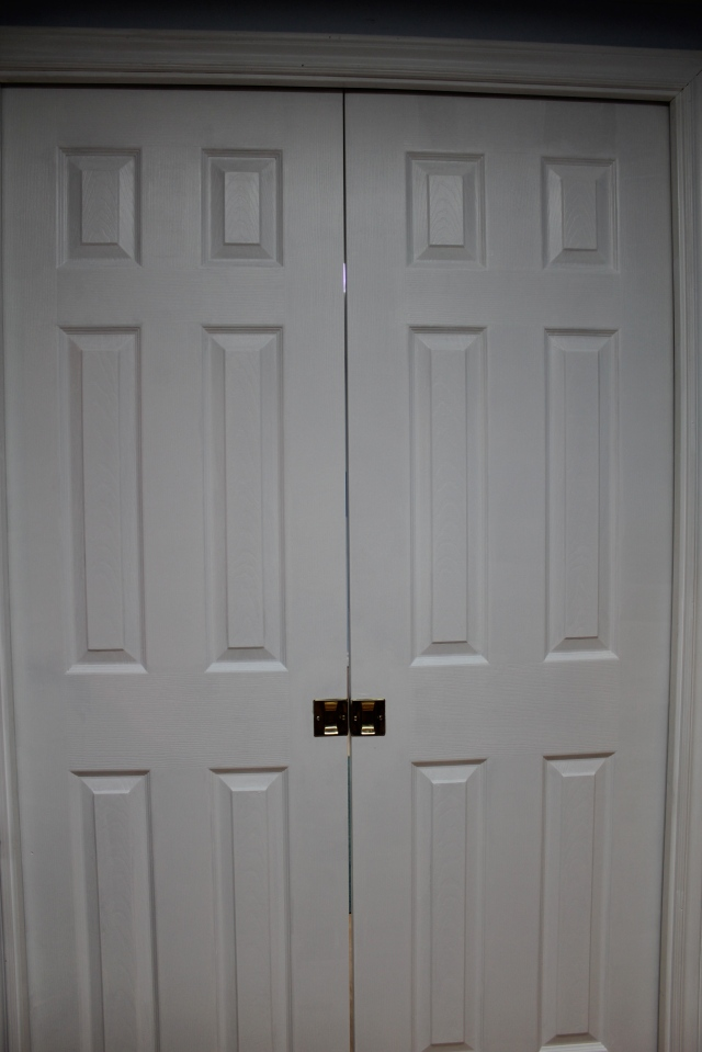 hoe gym door